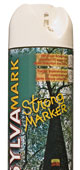Strong Marker - White