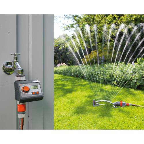 watering timer easycontrol gardena buy watering timer easycontrol gardena. Black Bedroom Furniture Sets. Home Design Ideas