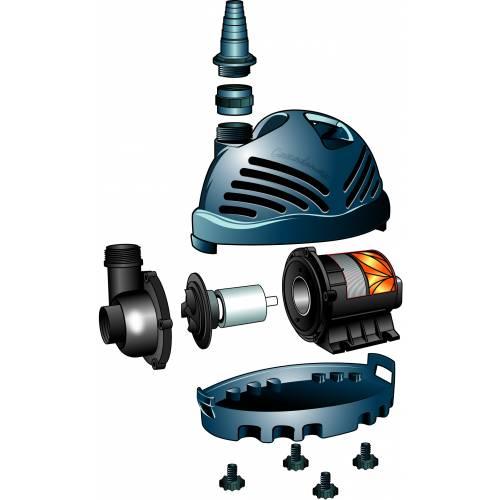 Pond Pump Cascademax 15000 Ubbink Buy Pond Pump