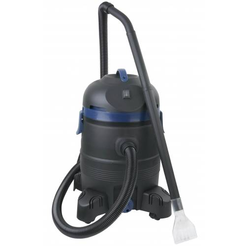 Pond vacuum cleaner maxi ubbink buy pond vacuum for Aspirateur piscine leroy merlin