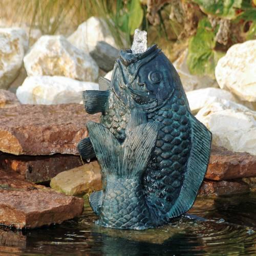 Pond spitter fish ubbink buy pond spitter fish ubbink for Buy pond fish