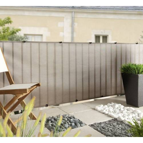 Privacy Canvases For Balconies