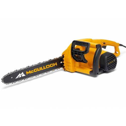Electric Chainsaw PowerMac 1600 - McCulloch : buy Electric Chainsaw ...
