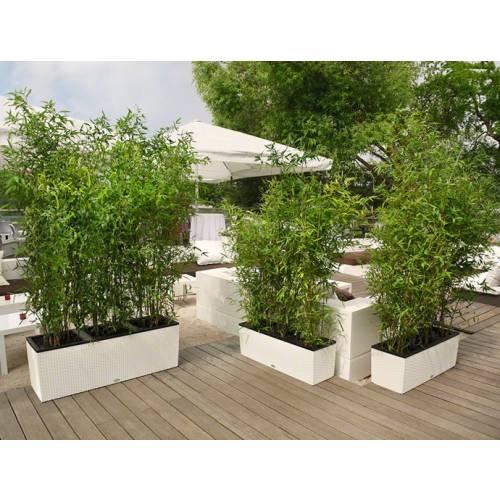 trio cottage 40 white lechuza buy trio cottage 40. Black Bedroom Furniture Sets. Home Design Ideas