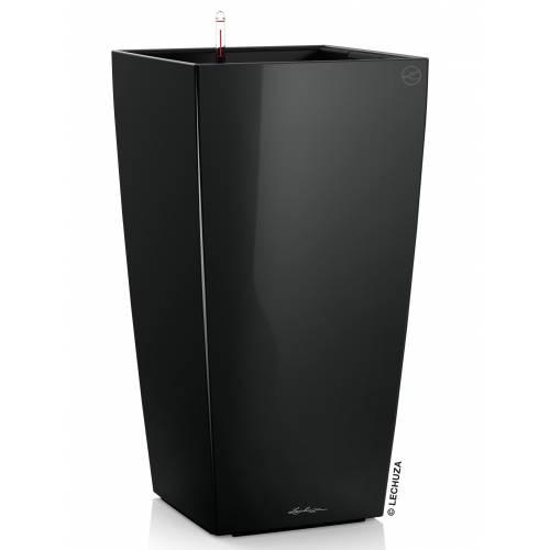 cubico 30 black lechuza buy cubico 30 black lechuza. Black Bedroom Furniture Sets. Home Design Ideas