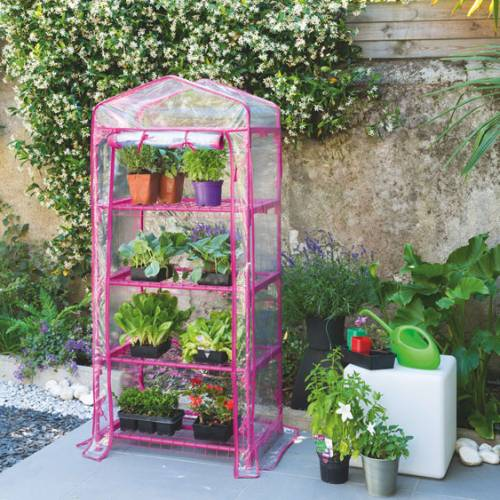 Greenhouse balcony 4 winter cover buy greenhouse - Winter flowers for balcony ...