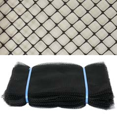 Plastic Mesh Tree guards - h060cm d24cm