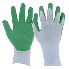 Gloves for balcony and patio