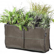 Geotextile Planters to hang - 17L - Bacsac