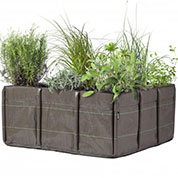 Geotextile Square Vegetable Plot - Bacsquare 9
