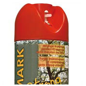 Forestry Markers - Strong Marker - Red