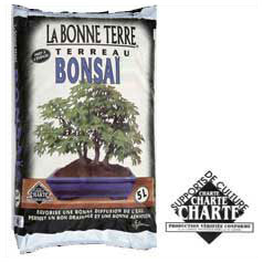 Bonsaï Compost