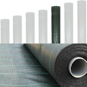 Weed Control Fabric - 3m25