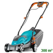 Electric Lawnmower 32E - Gardena