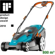 Electric Lawnmower 42E - Gardena