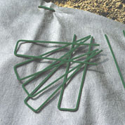 Fastening staples for Artificial Lawn