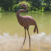 Ornamental Animal - Flamingo