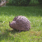 Ornamental Animal - Hedgehog