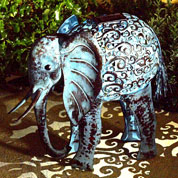 Luminous Decorative Animal - Elephant