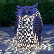 Luminous Decorative Animal - Owl