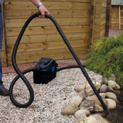 Pond Vacuum Cleaner Compact – Ubbink