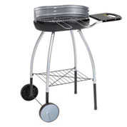 Charcoal Barbecue - ISY FONTE 30 � Cook�in Garden