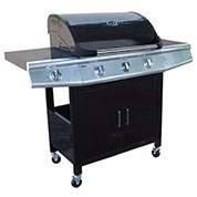 Gas Barbecue - FIDGI SB � Cook�in Garden
