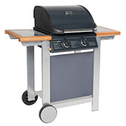 Gas Barbecue - FIESTA 2 � Cook�in Garden