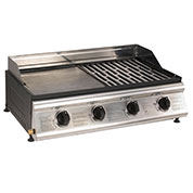 Gas Barbecue - LAS PALMAS � Cook�in Garden