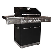 Gas Barbecue - STARLIGHT � Cook�in Garden