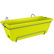 Barcelona All-in-One - 50  cm - Lime - Elho