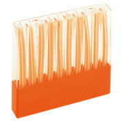 Shampoo Wax Sticks - Gardena