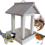 Birds feeder Oleron