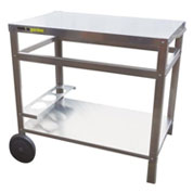 Kitchen Trolley - Luxuosa - Cook�in Garden