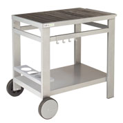 Kitchen Trolley - Media M - Cook�in Garden