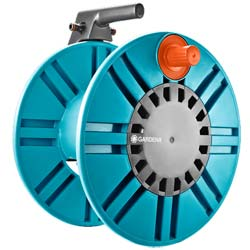 Hose Reel, Classic Wall Mounted - Gardena