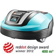 Robotic Lawnmower R40Li - Gardena