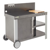 Kitchen Trolley - Nova XL - Cook'in Garden