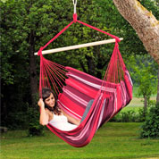 Hanging Chair 150 x 120 cm - Havanna Fuego