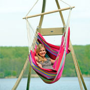 Hanging Chair 160 x 130 cm - Brasil Grenadine