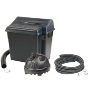 Pond Filter FiltraClear 2500 – Ubbink