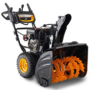 Snow Blower ST 76EP - 306 cc - McCulloch