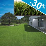 Artificial Lawn - 30 mm