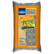 Sunflower Seeds for Birds - 2,5 kg