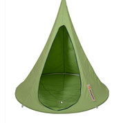Suspended Hammock - Child Cacoon - Green