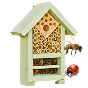 Insects Hotel 3 levels - Caillard