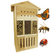 Insects Hotel - Multi-Insects - Caillard