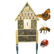 Insects Hotel - XXL - Caillard