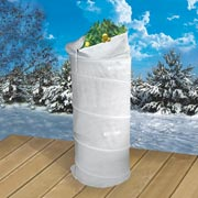 Pop Up Winter Fleece - Ø 70 x H. 150 cm