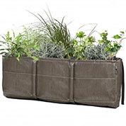 Geotextile Planters to hang - 25L - Bacsac